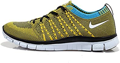 nike free flyknit 5.0 Nike Free Flyknit 5.0 Men's Running Shoes - Limited Edition (USA ...