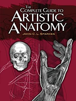 complete guide to anatomy pdf