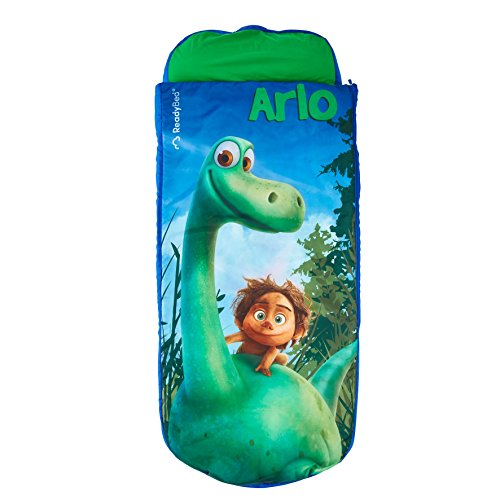 ReadyBed Sleepytime Owl Airbed and Sleeping Bag in One