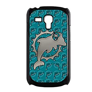 Print With Nfl Miami Dolphins For S3 Mini Galaxy Samsung Abs Phone Case For Boy Choose Design 5