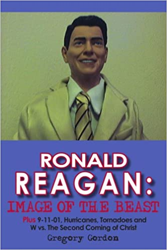 Ronald reagan antichrist