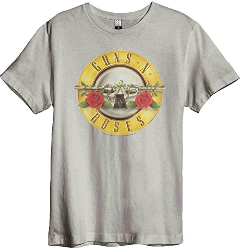 Os T Homme Amplified Gris shirt pPwCwqxA
