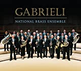 Music - Gabrielli - National Brass Ensemble