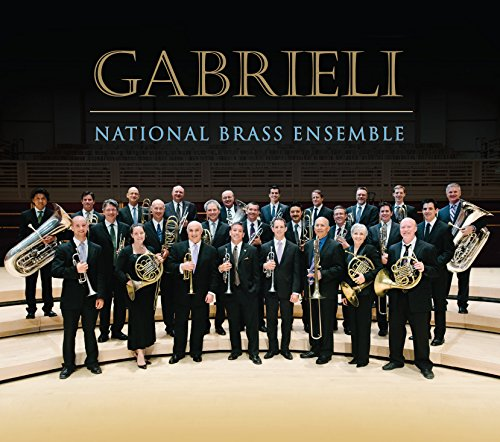 Gabrielli - National Brass Ensemble