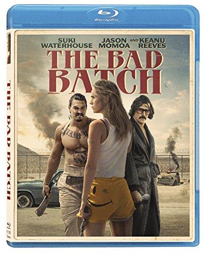 Blu-ray : The Bad Batch (Widescreen)