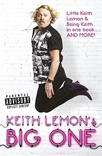 Image result for keith lemon book