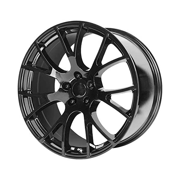 Replica-161GB-Challenger-Hellcat-20×9-5×115-20mm-Gloss-Black-Wheel-Rim