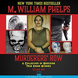Murderers' Row Audiobook