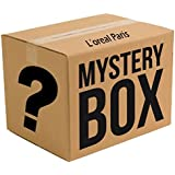 L'oreal Paris Lot of 10-piece Cosmetics Mystery Collection Box