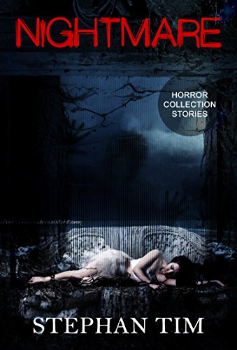 Horror Collection:Nightmare: Horror Suspense Paranormal Mystery Thriller
