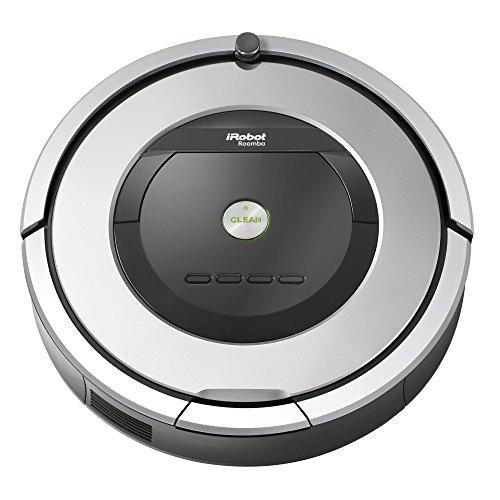 iRobot Roomba 860 Robot Vacuum (Certified Refurbished)