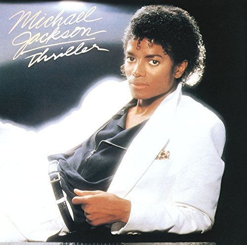 CD : Michael Jackson - Thriller (Blu-Spec CD, Japan - Import)