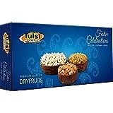 Tulsi Diwali Festive Pack, 300g (Almonds, Cashews and Resins)