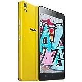Lenovo Lemon K3 Note 5.5 inch IPS Screen 4G Android OS 5.0 Smart Phone, MT6752 Octa Core 1.7GHz, RAM: 2GB, RAM: 16GB, Dual SIM WCDMA & GSM (yellow)