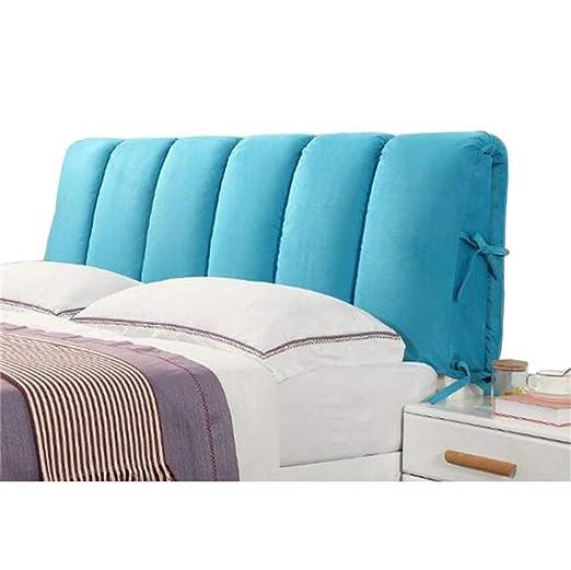 Ropa de cama Cojín de soporte trasero largo C Cojín de ...