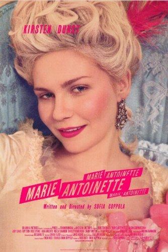 Marie Antoinette POSTER Movie (11 x 17 Inches - 28cm x 44cm) (2006)