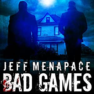 Bad Games Audiobook