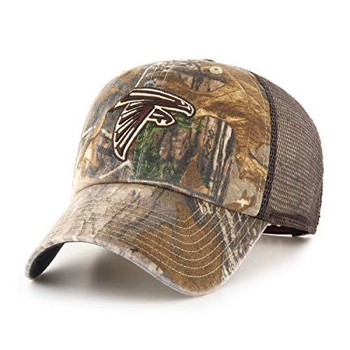 Atlanta Falcons Camouflage Caps 175642c56