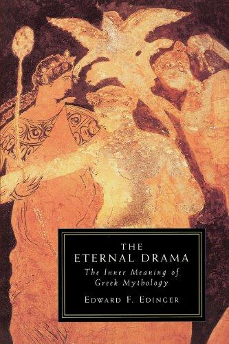 Eternal Drama: The Inner Meaning of Greek Mythology
