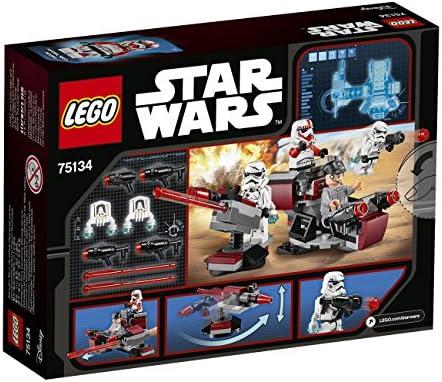 LEGO STAR WARS - Pack de Combate del Imperio Galáctico, Multicolor ...