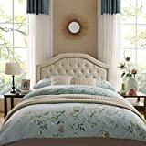Christopher Knight Home 298479 Killian Headboard, Beige