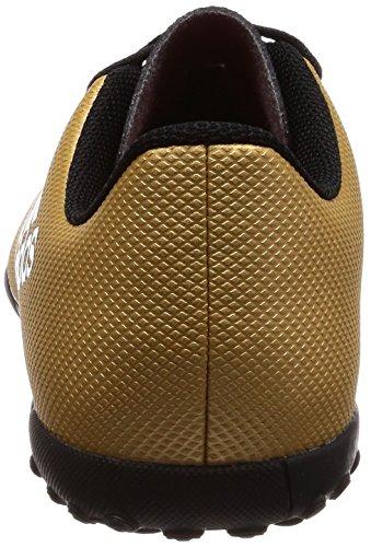 Fútbol Tango Rojsol Botas de 17 4 TF Ormetr Amarillo J Adidas X Unisex Adulto 000 Negbas wcnq856p5