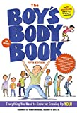 The Boy's Body Book: Fifth Edition