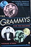 The Grammys, Thomas O'Neil, 0140166572