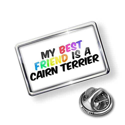 Cairn Terrier Pin - 4