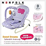 Norfolk Sweet Dreams Oyuncaklı Ev Tipi Ana Kucağı Ana Dizi (sevimli hippo)