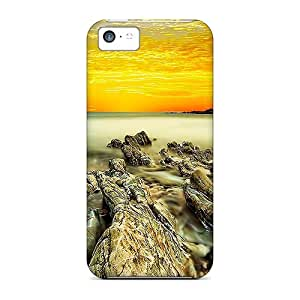 For Iphone 5c Premium Tpu Case Cover Wow This Is Great Protective Case