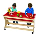 Value Line Sand and Water Table
