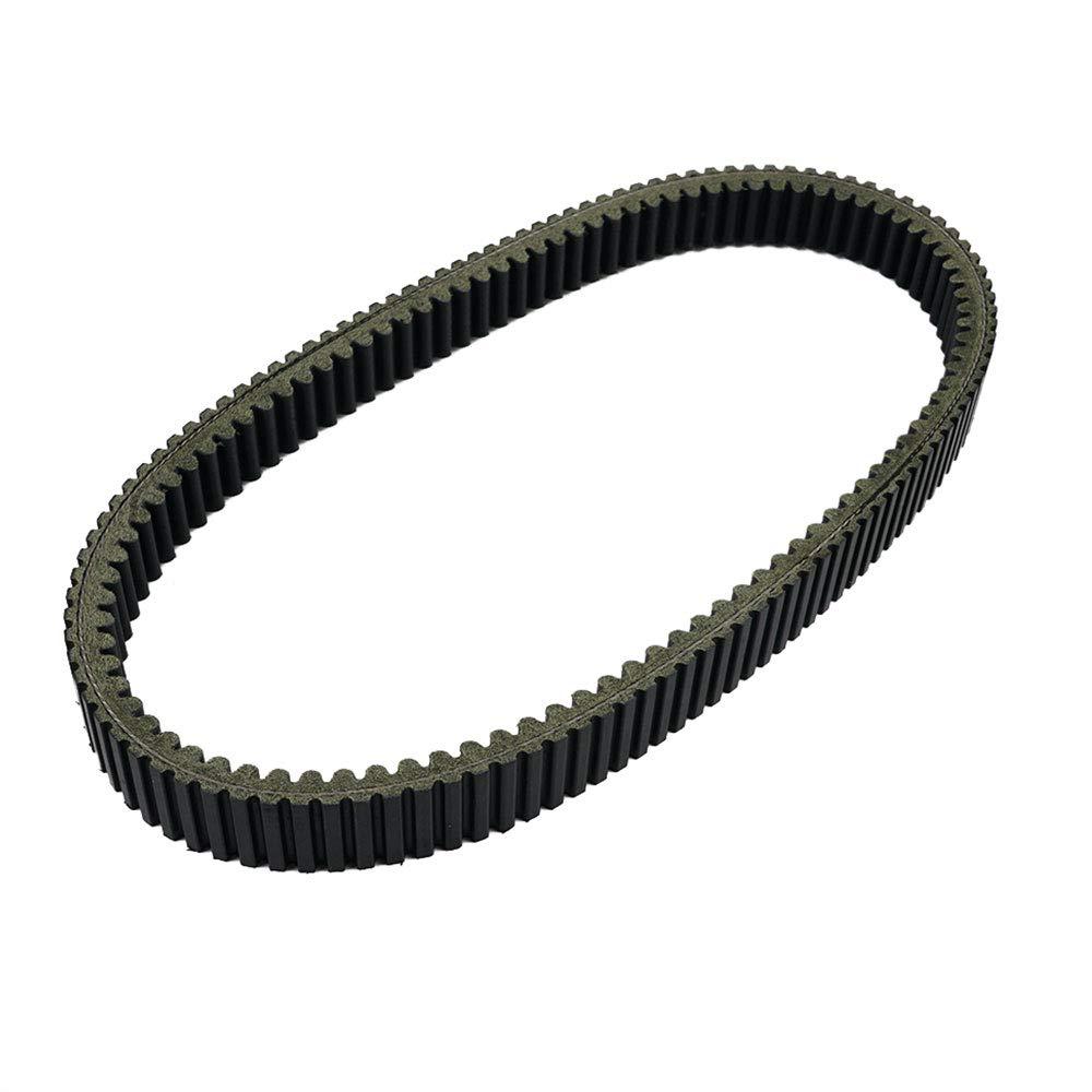 SEE FITMENT Nicecnc Heavy Duty Drive Clutch Belt CVT Replace 3211113 P-olaris SPORTSMAN RANGER CREW RZR