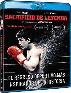 Sacrificio De Leyenda [Blu-ray]