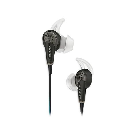 Bose QuietComfort 20 Cuffie intra-auricolari con riduzione del rumore -  Samsung e Android 2d091469d3b6