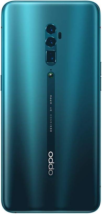 Oppo Reno 10X Zoom 8G + 256G Teléfono móvil Snapdragon 855 Android ...