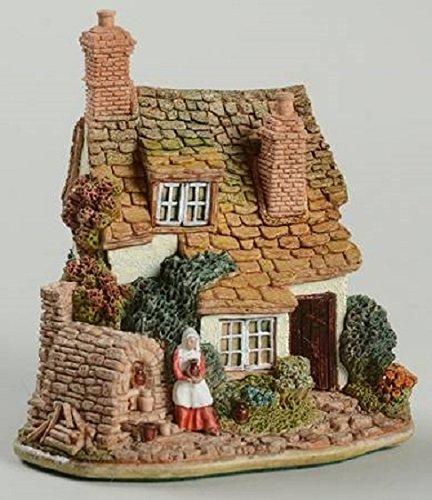 Lilliput Lane Kiln Cottage