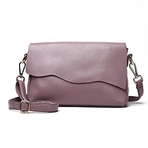 Slingy Bag Lady Leisure Shopping Bag Shopping Travel Out Violet Shoulder