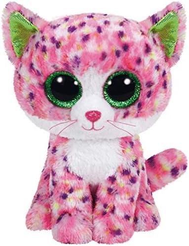 Carletto Ty 36189 Sophie Cat Plusch Rosa Amazon De Spielzeug