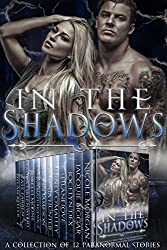 In The Shadows: Paranormal & Urban Fantasy Boxed Set