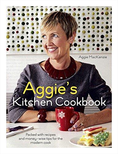 Aggie's Kitchen Cookbook