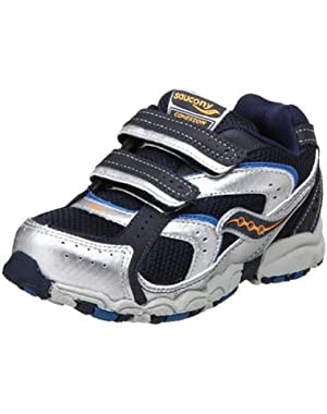 Cohesion H&L Running Shoe (Little Kid/Big Kid)