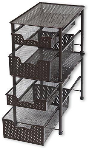 Kitchen Organization Drawers Baskets