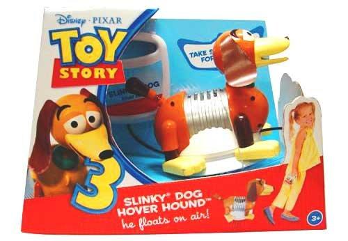 Disney Pixar Toy Story Slinky Dog Hover Hound