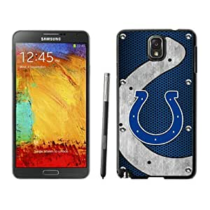 Samsung Note 3 Protective Cover Case Indianapolis Colts 05_Samsung Galaxy Note 3 N900A N900V N900P N900T Case_24655