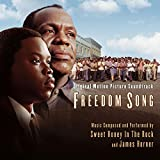 Freedom Song TV Soundtrack