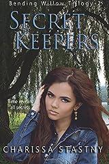 Secret Keepers (Eyes of Light) (Volume 2) Paperback
