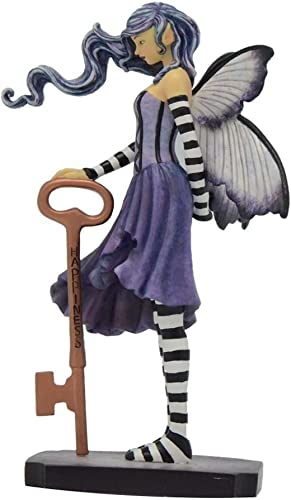 Amy Brown Key to Happiness Figurine Statue