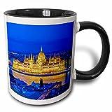 3dRose mug%5F207864%5F4 %22Hungarian Par