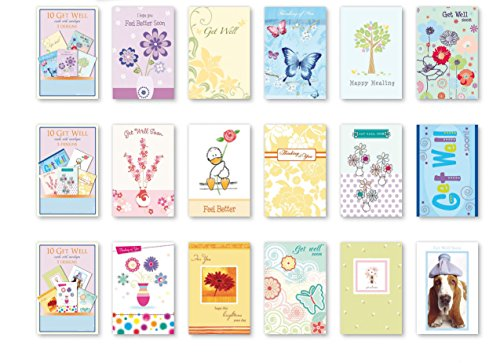 b-there-value-pack-assorted-get-well-feel-better-soon-bulk-greeting-cards-box-set-assortment-15-desi
